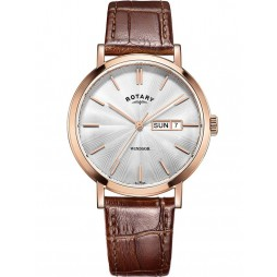 Rotary Mens Windsor Watch GS05304/02