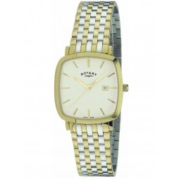 Rotary Mens Windsor Watch GB02401-02