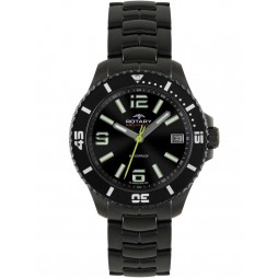 Rotary Mens Aquaspeed Watch AGB00085-W-04