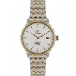 Rotary Mens Burlington Watch GB90061-06