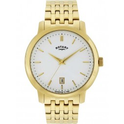 Rotary Mens Bracelet Watch GB02462-01