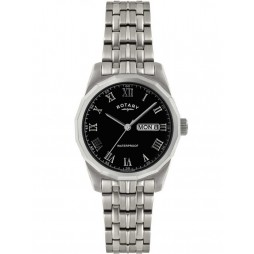 Rotary Mens Bracelet Watch GB02226-10
