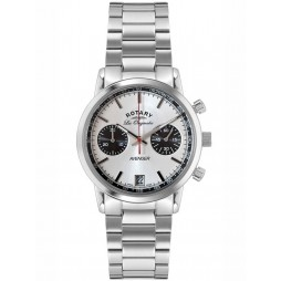 Rotary Mens Les Originales Sports Avenger Watch GB90130/06