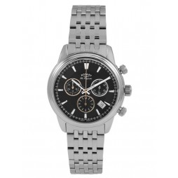 Rotary Mens Chronograph Watch GB90125/04