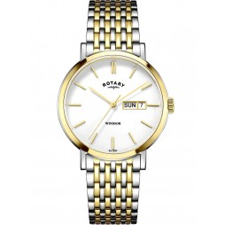 Rotary Mens Windsor Watch GB05301/01