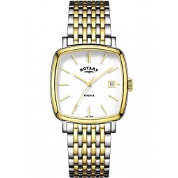 Rotary Mens Windsor Watch GB05306/01