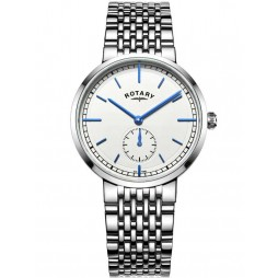 Rotary Mens Canterbury Bracelet Watch GB05060/02