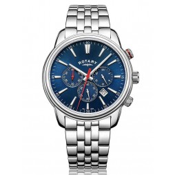 Rotary Monaco Chronograph Bracelet Watch GB05083/05