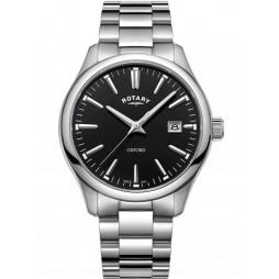 Rotary Mens Oxford Bracelet Watch GB05092/04