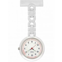 Rotary Unisex Nurse Fob Watch LP00616
