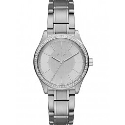 Armani Exchange Ladies Stainless Steel Bracelet  Watch AX5440