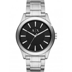 Armani Exchange Mens Stainless Steel Bracelet Watch AX2320