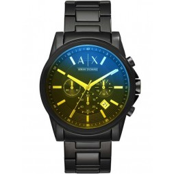 Armani Exchange Mens Chronograph Bracelet Watch AX2513