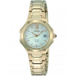 Seiko Ladies Coutura Watch SXDA78P1