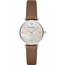 Emporio Armani Ladies Strap Watch AR1988