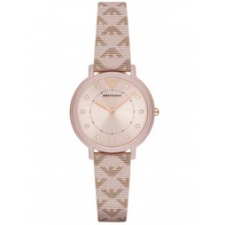 Emporio Armani Ladies Kappa Watch AR11010