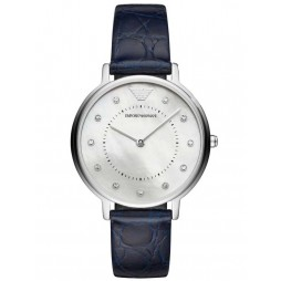 Emporio Armani Ladies Strap Watch AR11095