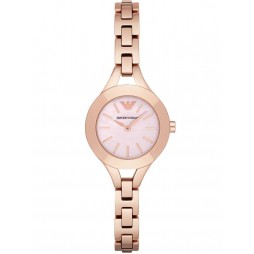 Emporio Armani Ladies Bracelet Watch AR7418