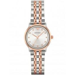 Emporio Armani Ladies Bracelet Watch AR1962