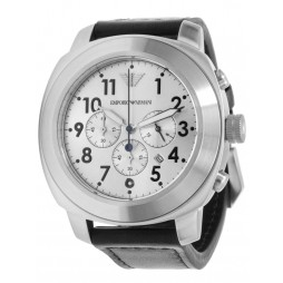 Emporio Armani Mens Chronograph Watch AR6054
