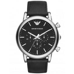 Emporio Armani Mens Strap Watch AR1828