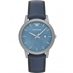 Emporio Armani Mens Strap Watch AR1972
