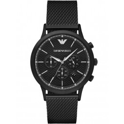 Emporio Armani Mens Bracelet Watch AR2498