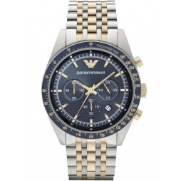 Emporio Armani Mens Bracelet Watch AR6088