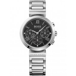 BOSS Ladies Black Bracelet Watch 1502398