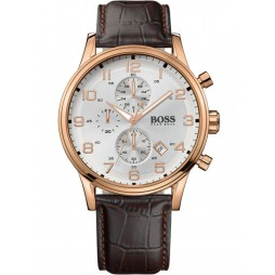Hugo Boss Mens Chronograph Watch 1512519