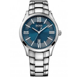 Hugo Boss Mens Bracelet Watch 1513034