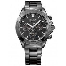 Hugo Boss Mens Ikon Watch 1513197