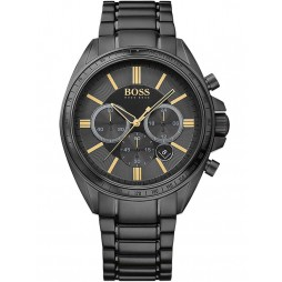 Hugo Boss Mens Driver Watch 1513277