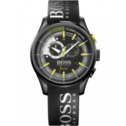 Hugo Boss Mens Yachting Timer II Strap Watch 1513337