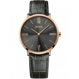 Hugo Boss Mens Jackson Watch 1513372