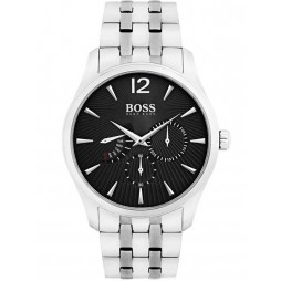 BOSS Mens Commander Bracelet Watch 1513493