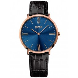 Hugo Boss Mens Jackson Watch 1513458