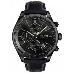 Hugo Boss Mens Grand Prix Watch 1513474