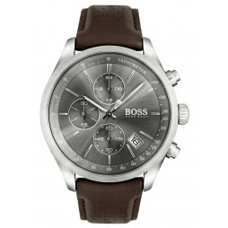 Hugo Boss Mens Grand Prix Watch 1513476