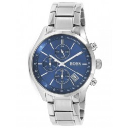Hugo Boss Mens Grand Prix Watch 1513478