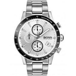 Hugo Boss Mens Rafale Chronograph Watch 1513511