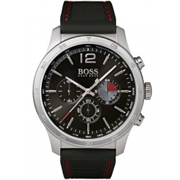 Hugo Boss Mens The Pro Chronograph Watch 153525