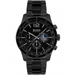 BOSS Mens The Pro Chronograph Bracelet Watch 1513528