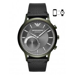 Emporio Armani Connected Strap Smartwatch ART3021