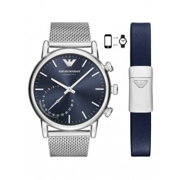 Emporio Armani Connected Smartwatch Bracelet Set ART9003
