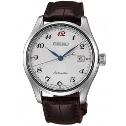 Seiko Mens Presage Automatic Watch SPB039J1