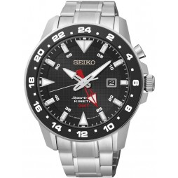 Seiko Mens Bracelet Watch SUN015P1