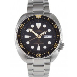 Seiko Mens Prospex Automatic Divers Watch SRP775K1