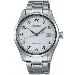 Seiko Mens Presage Automatic Watch SPB035J1
