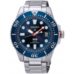 Seiko Mens Prospex PADI Watch SNE435P1